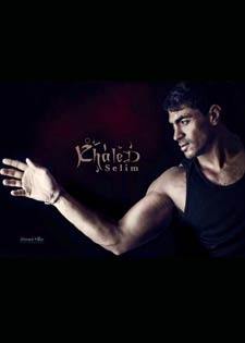 خالد سليم في ختام مهرجان الإسكندرية الدولي للأغنية
