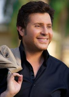 هاني شاكر في مهرجان الموسيقى العربية الثالث و العشرين