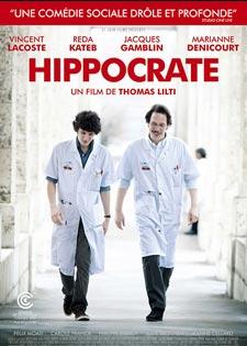 أبوقراط (2) - بانوراما الفيلم الأوروبي في جالاكسي
