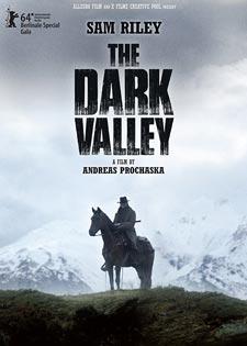 الوادي المظلم (2) - بانوراما الفيلم الأوروبي في جالاكسي