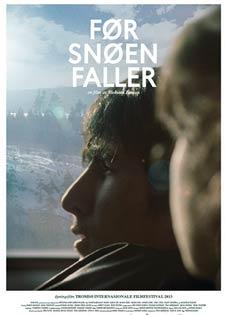 قبل تساقط الثلوج (2) - بانوراما الفيلم الأوروبي في جالاكسي