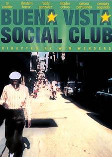 """النادي الاجتماعي """"بوينا فيستا"""" (2) - بانوراما الفيلم الأوروبي في جالاكسي"""