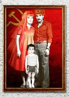 أبي و الثورة و أنا (2) - بانوراما الفيلم الأوروبي في زاوية