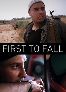 أول من سقط (2) - بانوراما الفيلم الأوروبي في زاوية