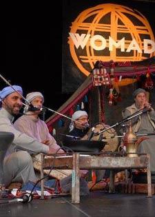 فرقة الجركن البدوية