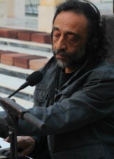 فتحي سلامة و شرقيات في دار أوبرا القاهرة