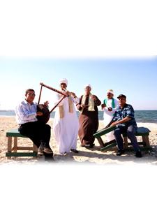 الطنبورة البورسعيدية في مسرح الضمة