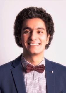 محمد محسن في مهرجان الصيف في مكتبة الإسكندرية