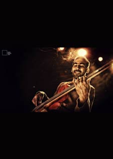 مجموعة أحمد نظمي في نادي القاهرة للجاز