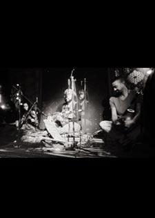 """رباعي إسلام الشعري في مهرجان """"أروما"""" للموسيقى الروحية"""