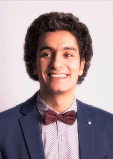 محمد محسن في ساقية الصاوي