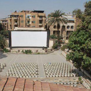 نورماندى الصيفى -  مصر الجديدة