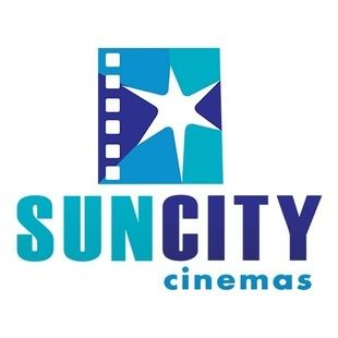 Sun City cinema -  Heliopolis