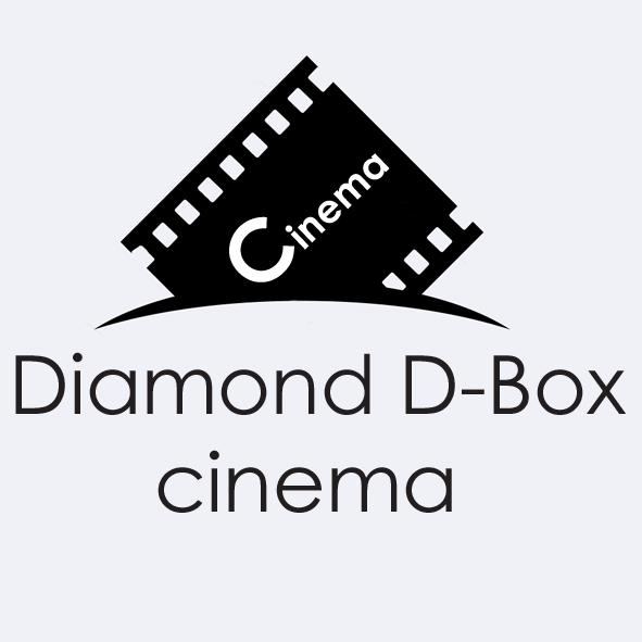 دياموند دي-بوكس سينما - سيتي ستارز -