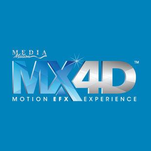 سينما بلازا MX4D -  السادس من اكتوبر