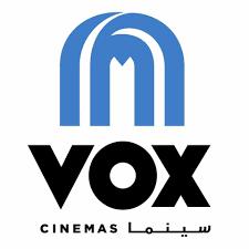 Vox Cinema - Riyadh Park -  Riyadh
