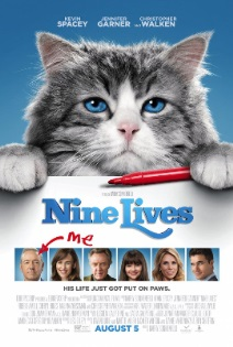 Nine Lives (Mr. Fuzzypants)