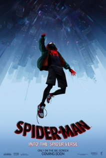 Spider-Man: Into the Spider-Verse - مدبلج
