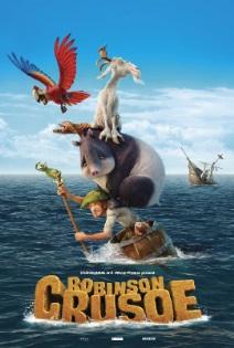 The Wild Life (Robinson Crusoe)