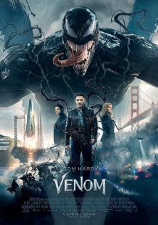 Venom (رجال)