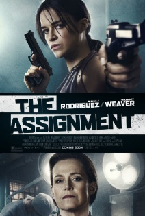 The Assignment (Revenger)