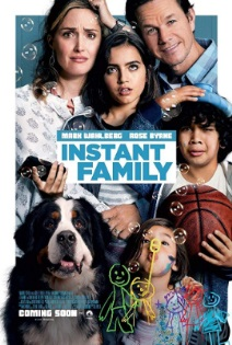 Instant Family (رجال)