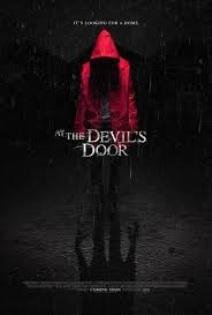 Home: At the Devil's Door
