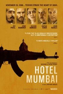 Hotel Mumbai (عائلة)