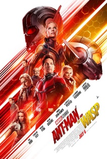 Ant-Man and the Wasp (عائلة)