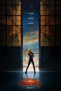 Captain Marvel (????)