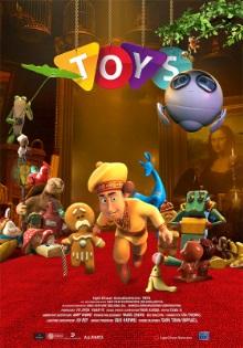 Toys (عائلة)
