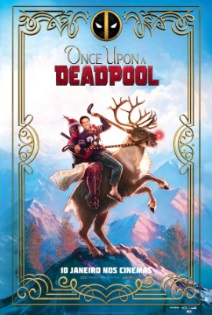 Once Upon a Deadpool (رجال)