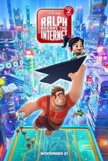 Ralph Breaks the Internet (عائلة)