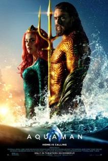 Aquaman (رجال)