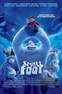 Smallfoot (عائلة)
