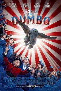 Dumbo (عائلة)
