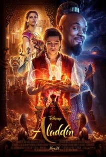 Aladdin (رجال)