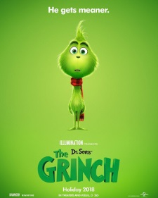The Grinch (عائلة)