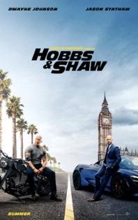 Fast & Furious Presents: Hobbs & Shaw (عائلة)