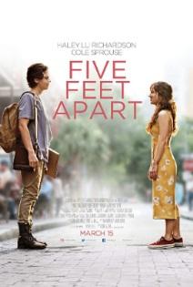 Five Feet Apart (عائلة)