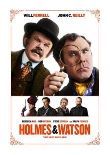 Holmes & Watson