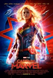 Captain Marvel (عائلة)