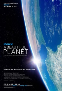 A Beautiful Planet (عائلة)