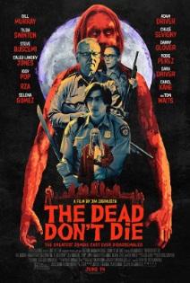 The Dead Don't Die (عائلة)