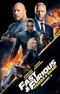 Fast & Furious Presents: Hobbs & Shaw (Family)