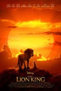 The Lion King (Family)