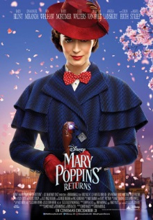Mary Poppins Returns (?????)