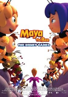 Maya the Bee: The Honey Games (عائلة)