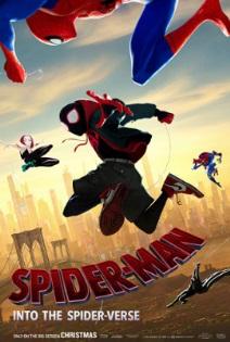 Spider-Man: Into the Spider-Verse (عائلة)