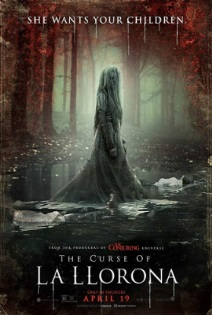 The Curse of La Llorona (عائلة)